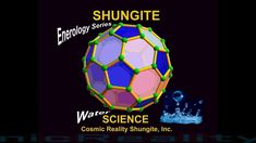 SHUNGITE SCIENCE 101 EDITED This is a very short overview of Shungite Science. For in depth information on Shungite from what it is, how it can help you and . Energized Water, Pitcher Of Water, Spirit Science, How To Find Out, Purified Water, Cosmic, Beauty Tips, Youtube, Healing
