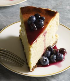 Our 43 Best Cheesecake Recipes French Cheesecake, Best Cheesecake, How To Make Cheesecake, Pumpkin Cheesecake, Cheesecake Recipes, Dessert Recipes, Chocolate Cheesecake Brownies, Best Christmas Desserts, Roasted Strawberries