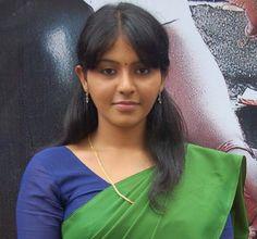 Kollywood Actress Anjali Latest WallpapersImages  My Blog