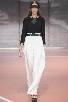 Marni - Spring/Summer 2014 Ready-To-Wear - MFW (Vogue.com UK)