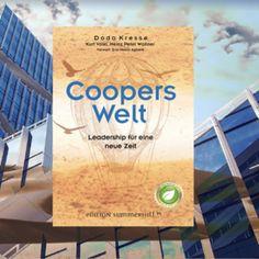 Coopers Welt - Buchneuerscheinung / Heinz Peter Wallner