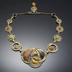 Necklace | Michael Boyd.  | www.michaelboyd.com
