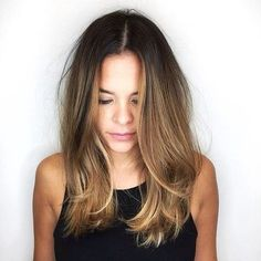 when i see all these fall hair colors for brown blonde balayage carmel hairstyle… - New Hair Design Hair Color Balayage, Blonde Balayage, Hair Highlights, Color Highlights, Balayage Hair Brunette Medium, Balayage Hairstyle, Men's Hairstyle, Brunette Hair, Hair Styles 2016