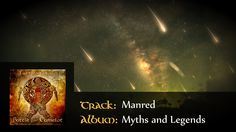 Epic Music - Manred - Myths and Legends