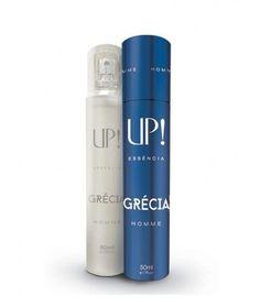 PERFUME UP! 41 GRÉCIA MASCULINO 50ML - LAPIDUS