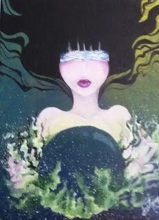 "arts of hearts: ""Lady Spirit"""