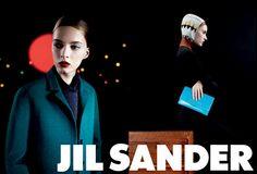 jil sander fw 2011