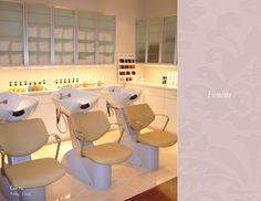 Lookbook Salons - MICHELE PELAFAS