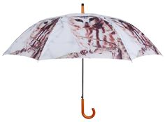 The Christmas Collection Owl Pattern Umbrella