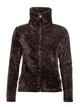Protest Pippin - Wintersportpully - Dames - Zwart - Maat L