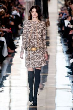 Tory Burch Fall 2014 #nyfw