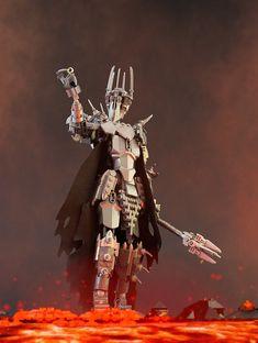 Custom ELVEN SWORD LOT for LEGO Minifigures Castle LOTR Hobbits