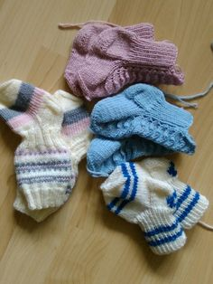 Vauva sukkia