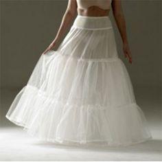 Jupon Bridal underskirt 115