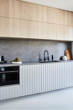 How to take your kitchen to a professional standard