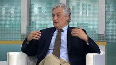 Maria Lydia entrevista Oscar Vilhena, prof. Direito / FGV-SP, sobre julg...