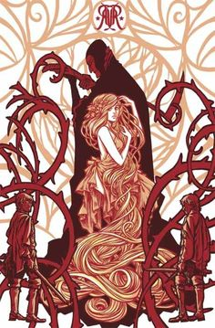 Multiversity Comics » Artist August: Becky Cloonan [Art Feature]