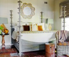 BHG real-life bedroom favorites.