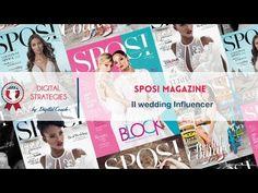 Sposi Magazine, le news wedding on line