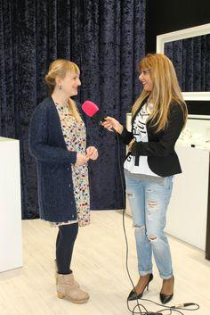 Entrevistamos a Yomime joyas http://conelmicroyentacones.com/2015/03/28/entrevista-a-cristina-prado-encargada-de-yomime-logrono/