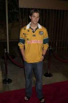 Jared from the 2001 Life as a House Premiere