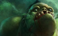 Pudge Dota 2 Wallpaper Awesome Pictures #oy3vv1s6