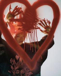 Arte Grunge, The Wicked The Divine, Art Photography, Fashion Photography, Photographie Portrait Inspiration, Plakat Design, Foto Fashion, Art Inspo, Art Reference