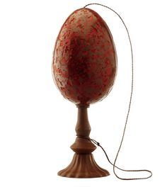 Bilboquet - Création Jea-Paul Hévin pour Pâques 2006. http://www.jphevin.com