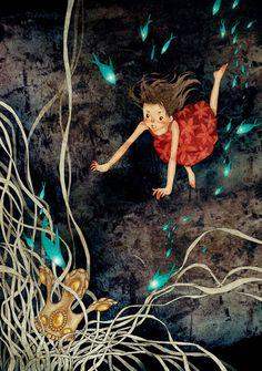 The Art Of Animation, Khoa Le