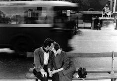 "Paris, from the series  ""Gianni Berengo Gardin. Parigi 1954""     © Gianni Berengo Gardin"