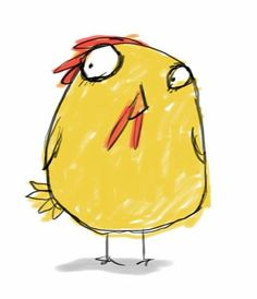 Chick by Lee Wildish