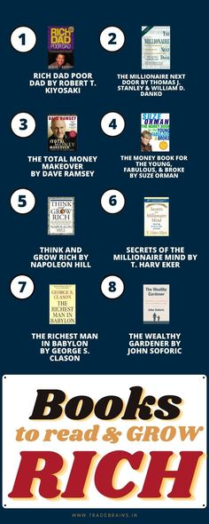 Value Investing, Investing Money, Best Books For Men, Good Books, 100 Books To Read, Reading For Beginners, Entrepreneur Books, Self Development Books, Money Book
