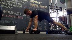 20k core - core training tips