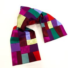 Scarves, Arts And Crafts, Korean, Tutorials, Patterns, Classic, Inspiration, Fashion, Scarfs