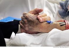 Die a good death, plan your end of life