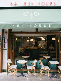 The Londoner » Bun House, Soho