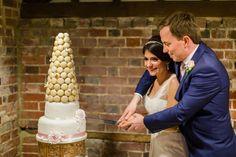 Gaynes Park Barns | Epping | Essex » Ed Clayton Wedding Photography