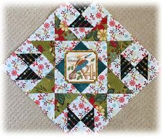 CallingBirds 12 Days, Quilts, Blanket, Bed, Stream Bed, Quilt Sets, Blankets, Log Cabin Quilts, Beds