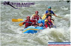 Often claimed as 'the adventure capital of India' for the adventure seekers, Rishikesh, is bestowed by the infinite beauty of nature in the lap of majestic mountains. Being the first choice for tourists across the globe, this place offers not just one but many forms of adventure like #river_rafting, #camping, #kayaking, #wildlife_safari, #bungee_jumping, #flying_fox and much more.