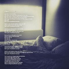 The 1975 - Sex lyrics Music Is My Escape, Music Is Life, The 1975 Lyrics Robbers, The 1975 Wallpaper, Get A Boyfriend, Loving Someone, Lyric Quotes, Music Lyrics, Music Bands