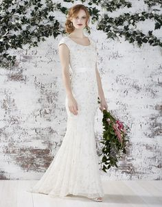 Corrina Bridal Dress