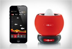 FishHunter | Fishfinding Sonar For SmartPhone | SWAGGEST