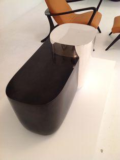 Kagan coffee table