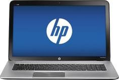 "Yes... HP - ENVY TouchSmart 17.3"" Touch-Screen Laptop - 8GB Memory - 1TB Hard Drive - Modern Silver - m7-j010dx - Best Buy"