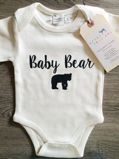 Baby Bear Outfit, Baby Boy Dress, Boys Dress Outfits, Baby Boy Outfits, Newborn Outfits, Handmade Baby Clothes, Cute Baby Clothes, Gender Neutral Baby Clothes, Cute Baby Boy