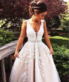 2018 Prom Dresses Tumblr
