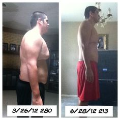 this is the best weight loss program i ever had!