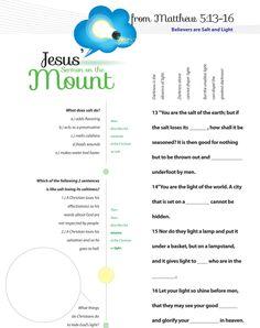 children's sermon day of pentecost