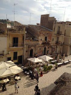 Scicli- Sicily