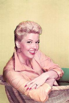 Doris, 1957.